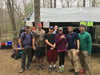 Appalachian Trail Outreach